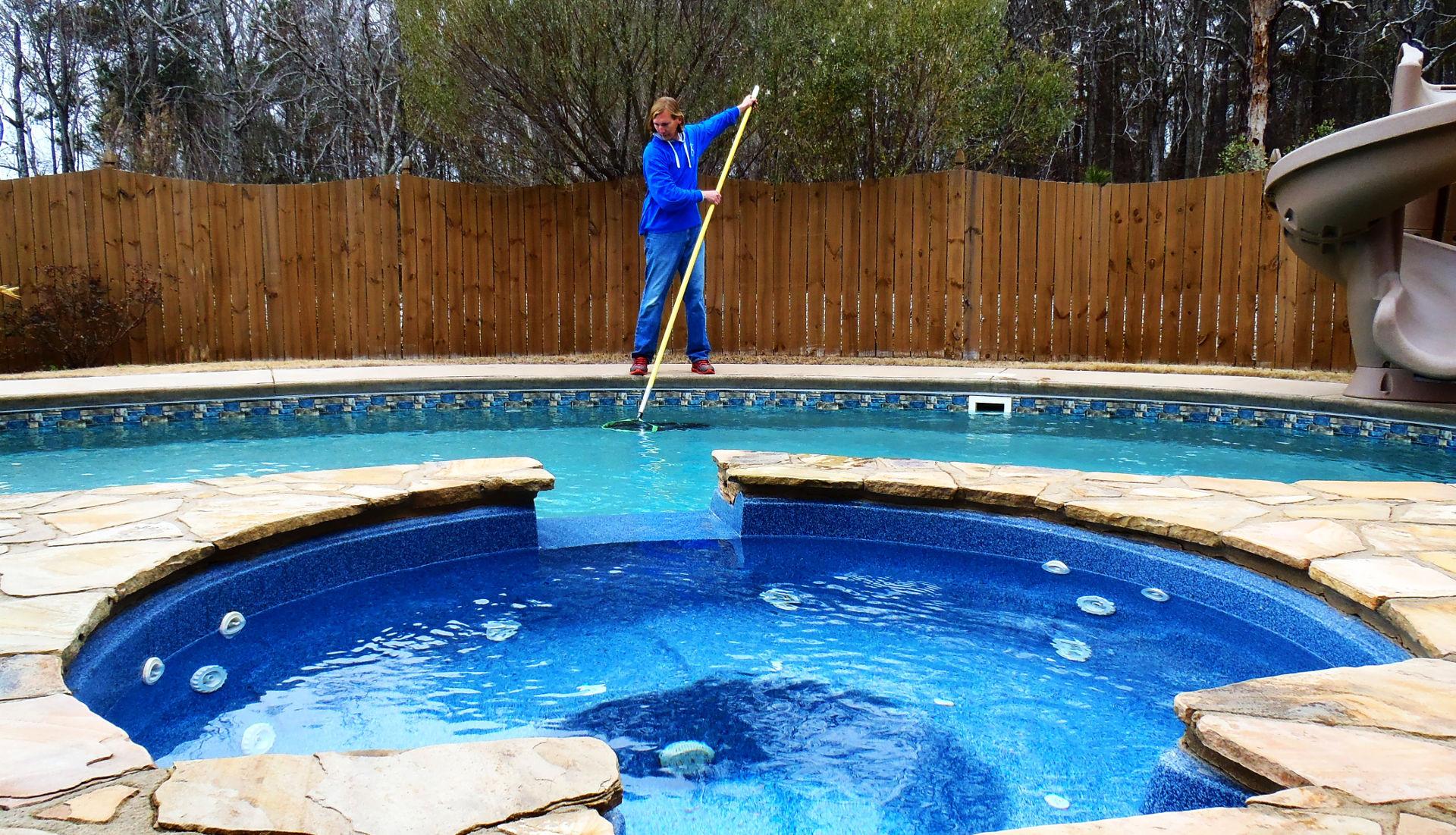 Aquarius Pools