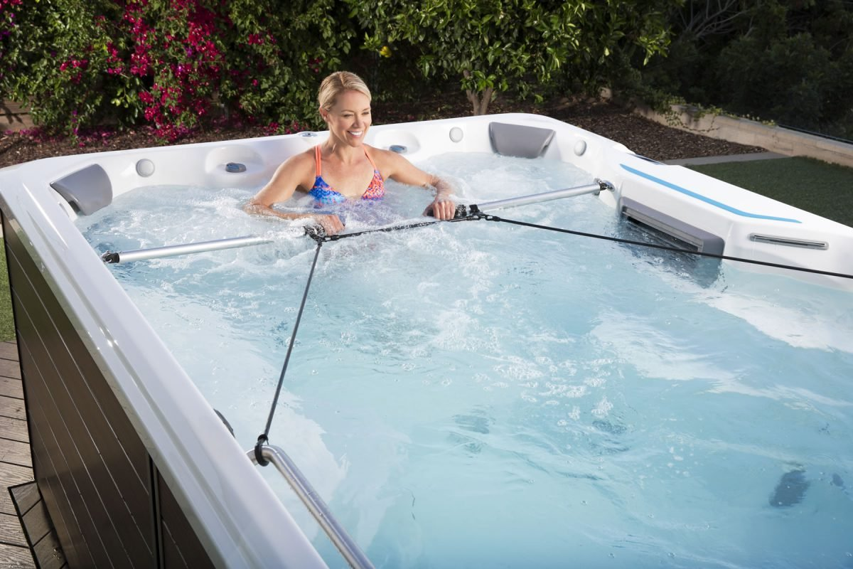 Exercise Pools Swim Spas | Endless Pools® Fitness Systems