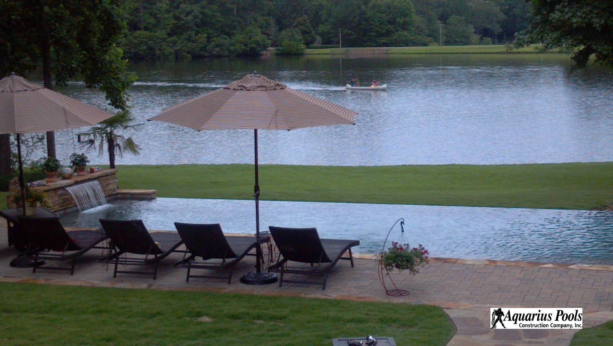 ... Shotcrete Pool #003 By Aquarius Pools Construction ...